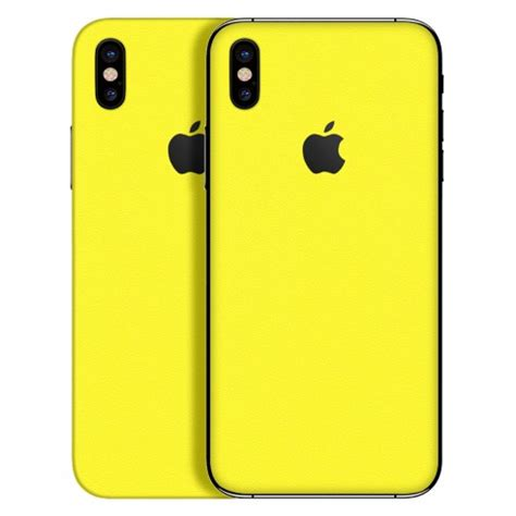 iphone x color skins wraps slickwraps