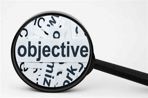 what are the objectives of purchasing