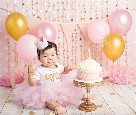 cake smash cakes cake smash pink and gold cake smash cake smash