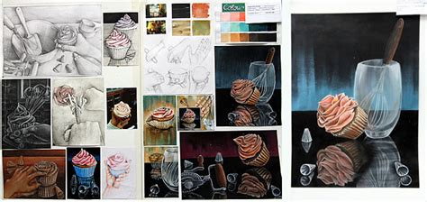 theme exles art how to approach the igcse art exam observational