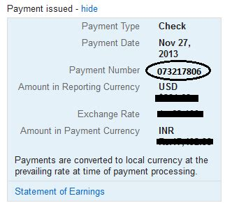 adsense payment date india how to track google adsense check payment in india