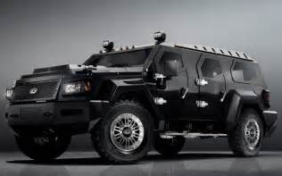 Magus cars to launch conquest evade suv in india later this year for