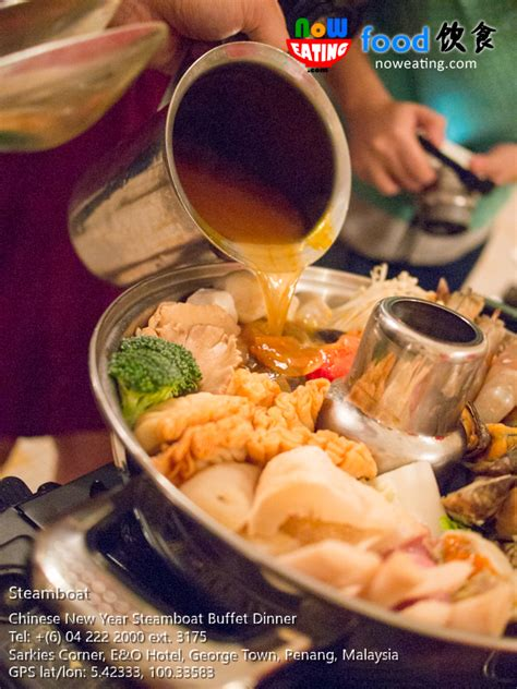 e o hotel new year buffet new year steamboat buffet dinner e o hotel now