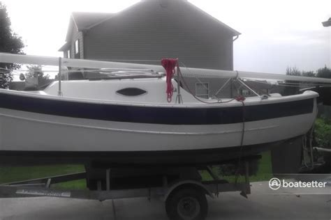 boatsetter owner reviews rent a 1995 19 ft seaward by hake yachts fox in knoxville