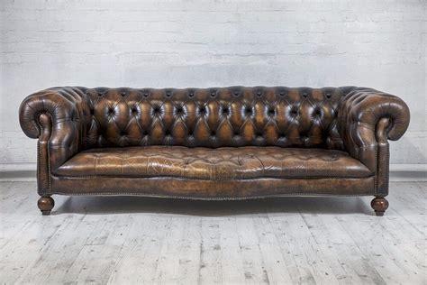 was ist ein chesterfield sofa das chesterfield sofa ein echter einrichtungsklassiker
