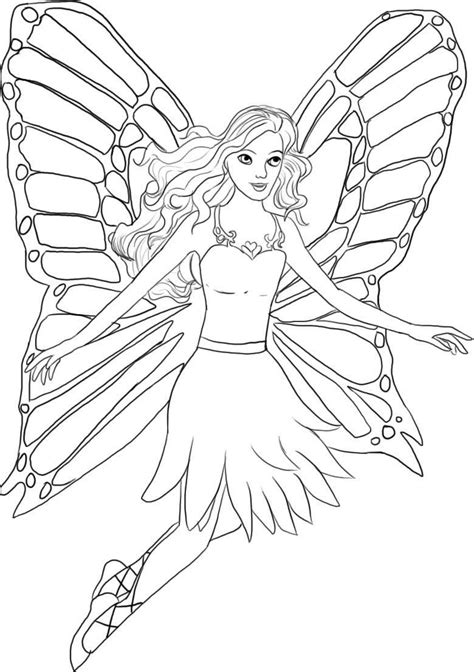 fairy coloring pages games free printable pages to color coloring pages for kids