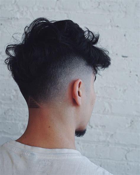hair burst for men best 25 temp fade haircut ideas on pinterest temp