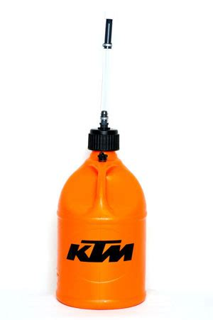 Ktm Gas Can Aomc Mx Superseded By 78112973000