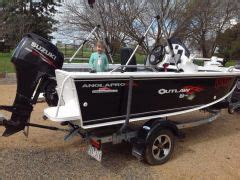 boat auctions nsw anglapro 454 outlaw boat and marine for sale nsw boat