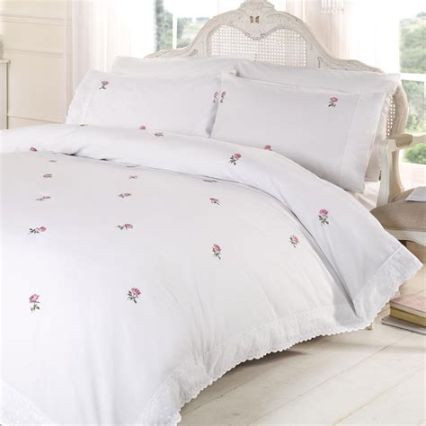 pink bed linen uk white pink duvet set duvet sets bedding