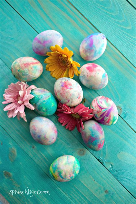 how to color easter eggs the best way to color eggs with for