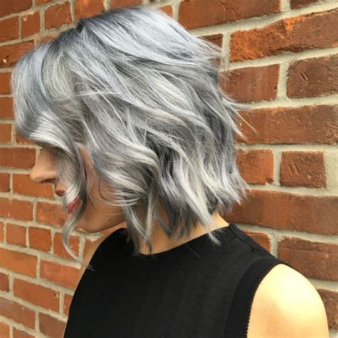 ian connor silver hair 25 best ideas about aveda color on pinterest ombre