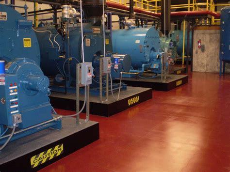 on boiler for operators technicians