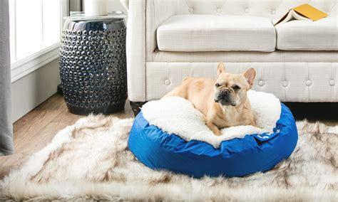 best pet beds the 7 best pet beds for your pet overstock com