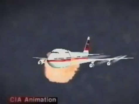 twa flight 800 former investigators say deadly twa flight 800 could have