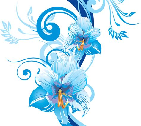 floral pattern vector background png flowers vectors png transparent flowers vectors png images