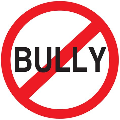 bullying clipart no bullying pictures clipart best