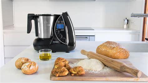 recetas robot cocina robot de cocina ironmix 161 rebajado ahorradoras