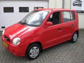 hyundai atos multi 1 0l 5 drs 1999 ten dam auto s