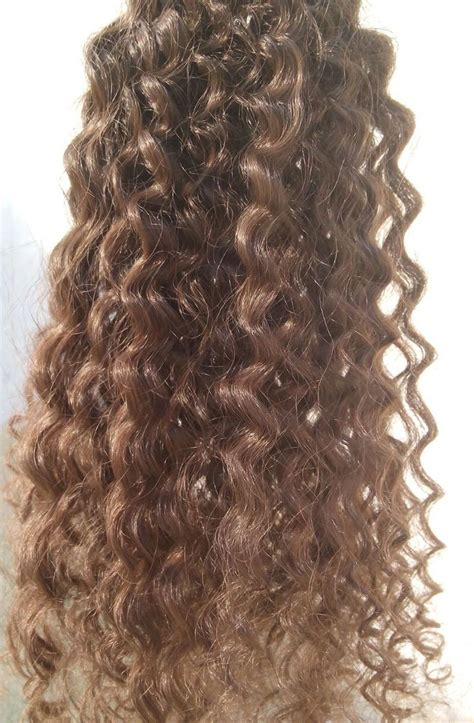 curly hairstyles machine virgin remy steamed curly human hair machine wefted