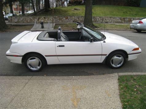 all car manuals free 1992 mercury capri transmission control mercury capri convertible 1992 for sale 6mpct0362n8602839 1992 mercury capri xr2 turbo