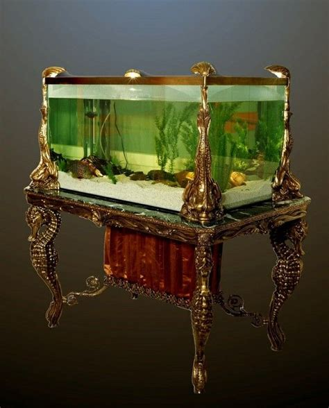 Antique aquarium     Creature Enclosures   Pinterest