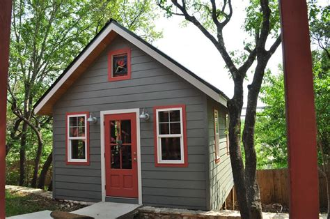 tiny house studio 14x14 studio cottage by kanga