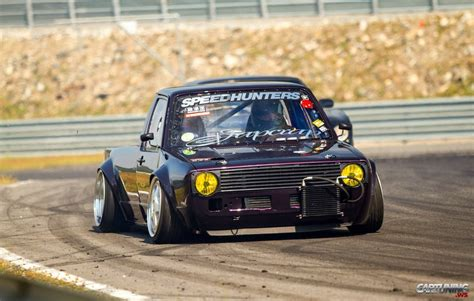 stanced trucks stanced volkswagen golf mk1 pickup