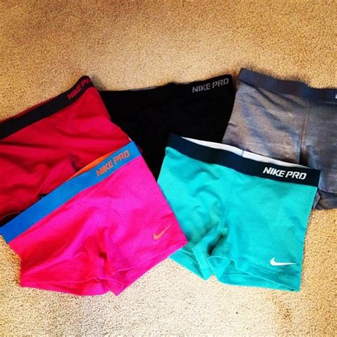 cheer shoes sports authority you can never be obsessed with nike pro spandex nike