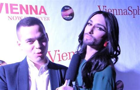Jam Ganeva conchita wurst archives page 5 of 23 eurovision 2017