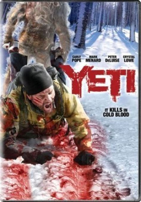 film online yeti omul zapezilor yeti curse of the snow demon 2008 pissed off snow