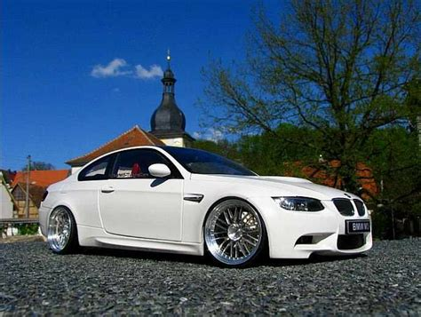 Auto Tuning Bmw by Auto Tuning Bmw M3 E92 Bmw M3 Tuning Von Mb Tuningcars De