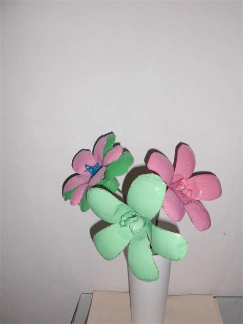 fiori di plastica fiori di plastica dipinti a mano per la casa e per te