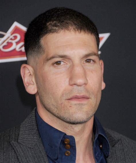 jon bernthal cast as the punisher in marvel s daredevil