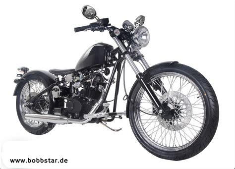Motorrad Honda Händler Hamburg by School Bobber Tha Heist 250 Ccm Neu Stra 223 Enzulassung