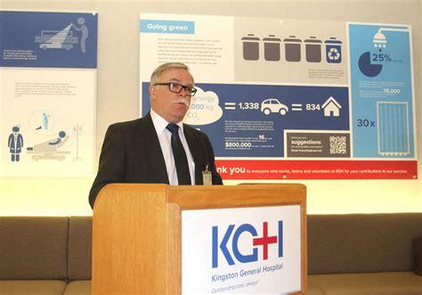 Kingston Hospital Step Detox Rehab by Kgh Retrofit Leads To Energy Savings The Kingston