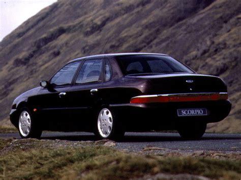 motor maxx front royal va ford scorpio 2 9i 24v platinum 1996 parts specs