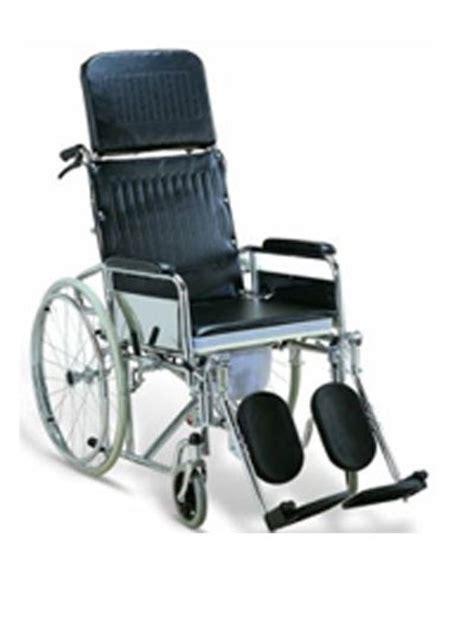 Kursi Roda Merk Onemed jual kursi roda 3 in 1 pupick med pm609gc toko medis jual alat kesehatan