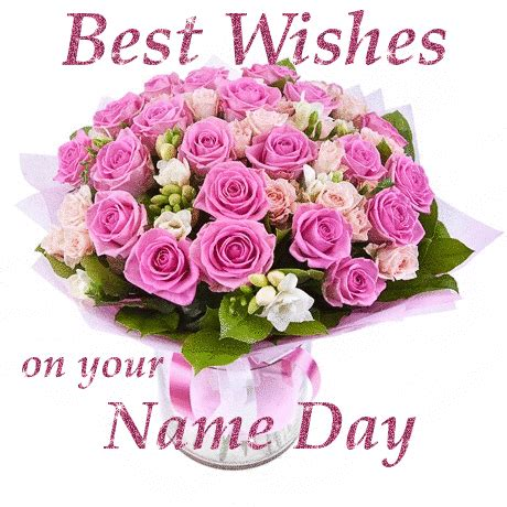 best wishes for the day best wishes on your name day happy birthday