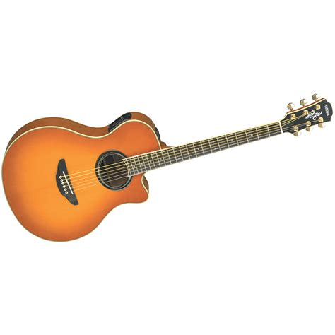 Gitar Accustik Apx New New msam s review yamaha apx7a audiofanzine