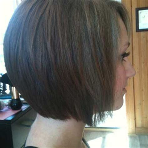 Super Short Layrred Bob Haircut   Short Hairstyle 2013