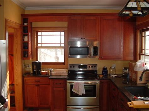 mission style kitchen cabinets quarter sawn oak quarter sawn oak mission style cabinets by