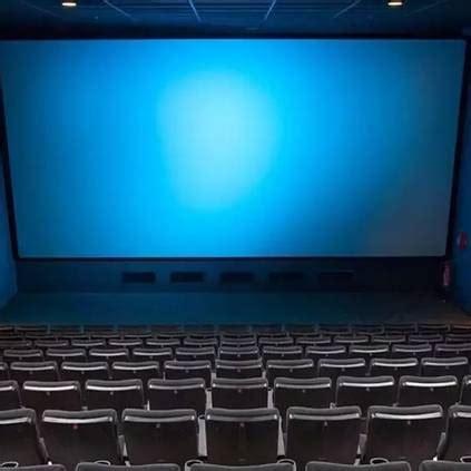 inox multiplex theater opens  omr  marina mall