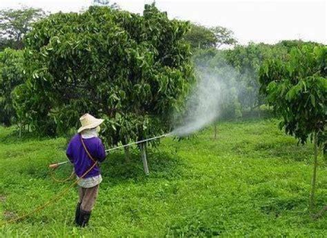 Racun Furadan Malaysia kesan agrokimia terhadap alam sekitar myagri