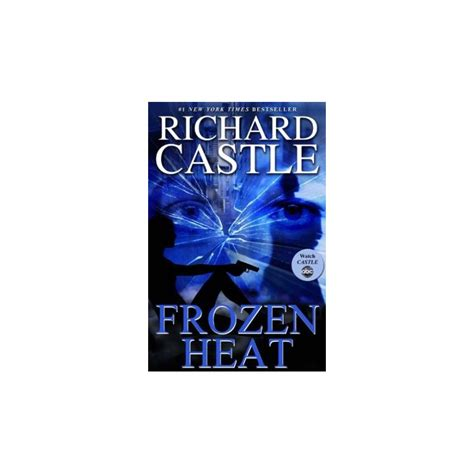 Nicky Heat 4 Frozen Heat by Heat Frozen Heat Castle Book 4 Wooks