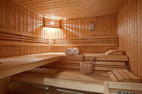sauna bathtub bespoke sauna room deep end pools