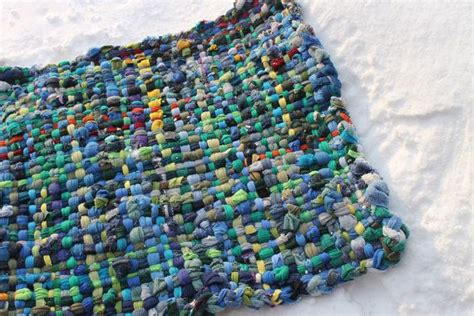 rugs made from recycled materials 1000 images about rugs recycled materials on potholders stitches and braided rag rugs
