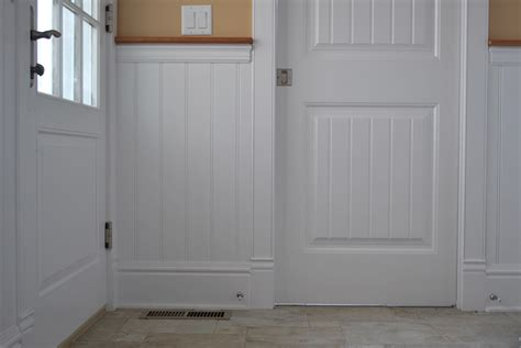 bathroom wainscoting panels beadboard wainscoting panel bathroom westerly ri rhode isl