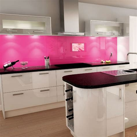 pink kitchens pink kitchen ideas quicua com