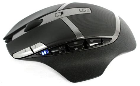 Mouse Logitech G602 logitech g602 wireless gaming mouse lag free wireless performance hardwarezone sg
